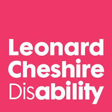 LOGO Leanard Cheshire Disability